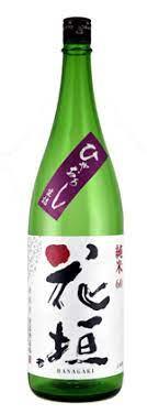 花垣 「米しずく ひやおろし」 - 森酒舗
